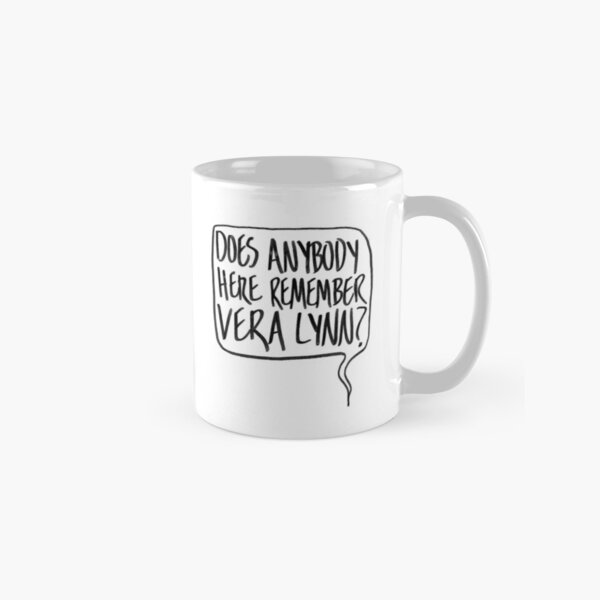 Vera Lynn Classic Mug