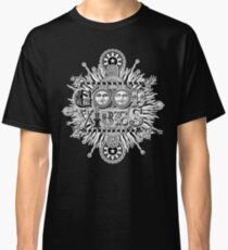GOOD VIBES >> T-SHIRT , APPAREL, STICKER ,CLOCK, ETC Classic T-Shirt