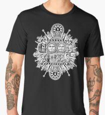 GOOD VIBES >> T-SHIRT , APPAREL, STICKER ,CLOCK, ETC Men's Premium T-Shirt