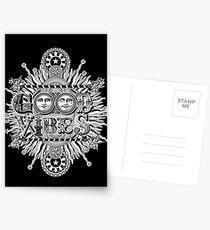 GOOD VIBES >> T-SHIRT , APPAREL, STICKER ,CLOCK, ETC Postcards
