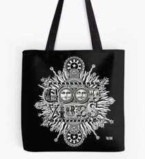 GOOD VIBES >> Tote bags and pillows Tote Bag