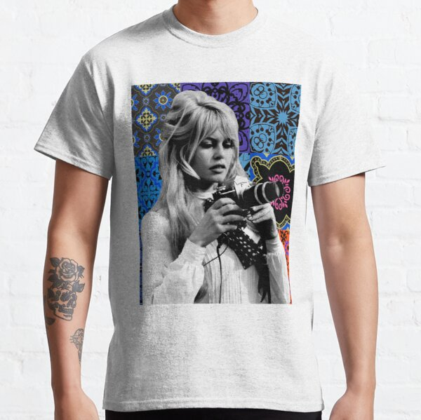 Picture Me Rollin ' T-shirt classique