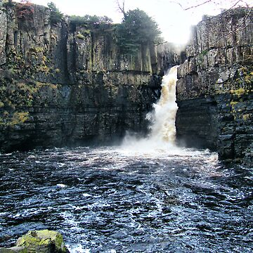 High Force by condorc3