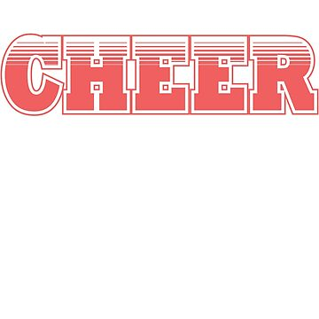 CHEER by ianlewer