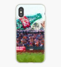 Giants' Heaven iPhone Case