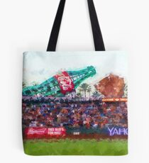 Giants' Heaven Tote Bag