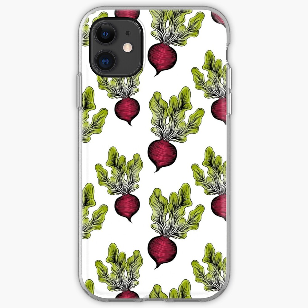Beets are Best iPhone Case & Cover