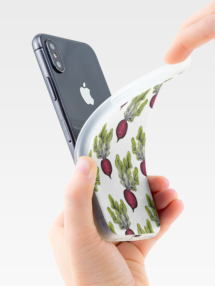 Alternate view of Beets are Best iPhone Case & Cover