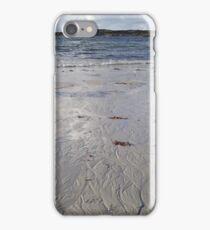 Sanna Bay, Ardnamurchan.  iPhone Case/Skin