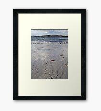 Sanna Bay, Ardnamurchan.  Framed Print