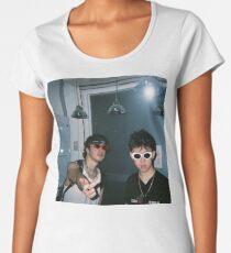 JOJI N RICH Women's Premium T-Shirt
