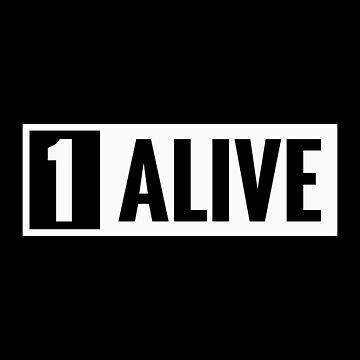 1 Alive by DJBALOGH