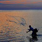 fisherman by mc27