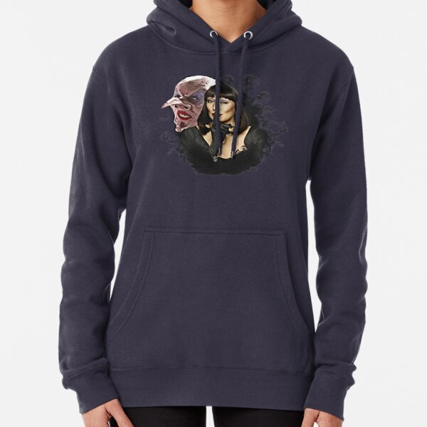 The Witches Pullover Hoodie