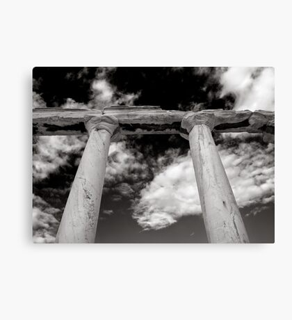 Ancient Sky Canvas Print