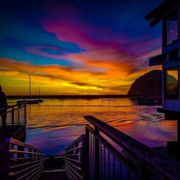Unreal Skies by MattBlac