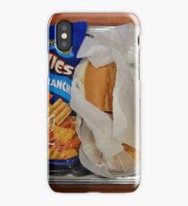 DSC_1407 iPhone Case