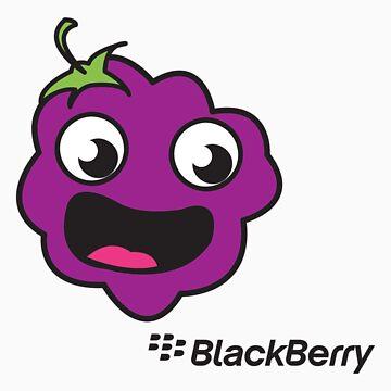 BlackBerry by evadelia