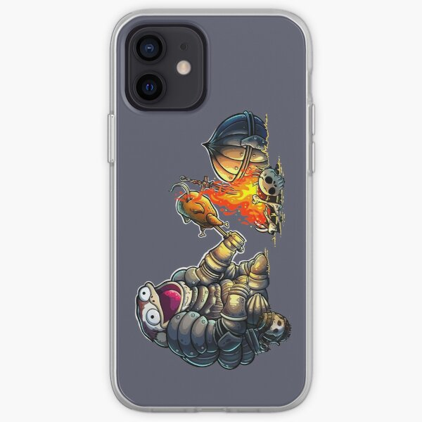 GoEaSyTwitch DpsOClock iPhone Soft Case