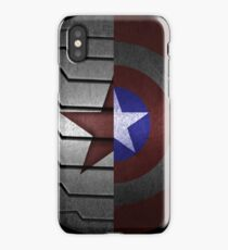 Stucky Shield iPhone Case