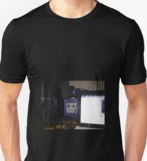 Nintendo Gamecube Disappointing Unisex T-Shirt