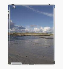 Sanna bay iPad Case/Skin
