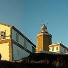 Faro de Fisterra by contremo