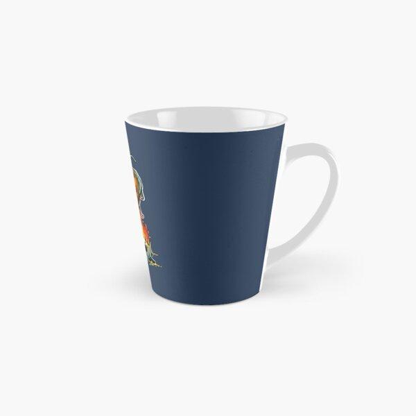 GoEaSyTwitch Bonfire Tall Mug