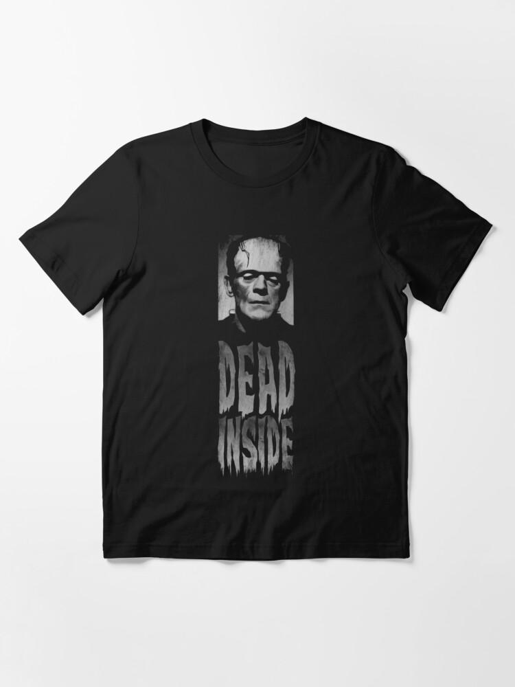 INNERLICH TOT T-Shirt von BobbyG305 | Redbubble