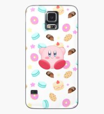 Kirby & Sweets Case/Skin for Samsung Galaxy
