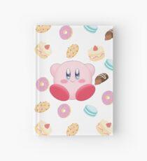 Kirby & Süßigkeiten Notizbuch