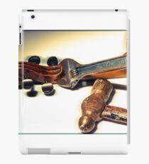 Violin Repair  iPad Case/Skin
