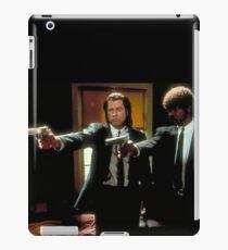 Vincent & Jules iPad Case/Skin