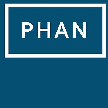 PHAN - (TRXYE inspired) by downeymore