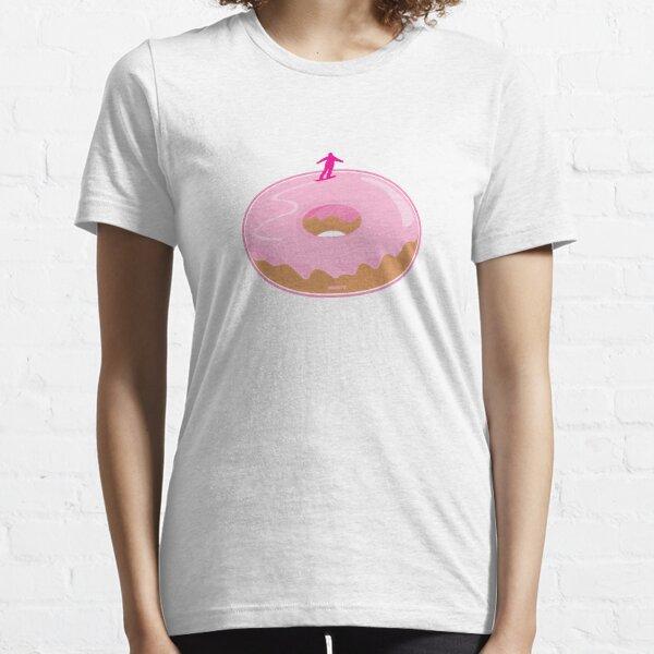 DoughBoarder. Essential T-Shirt