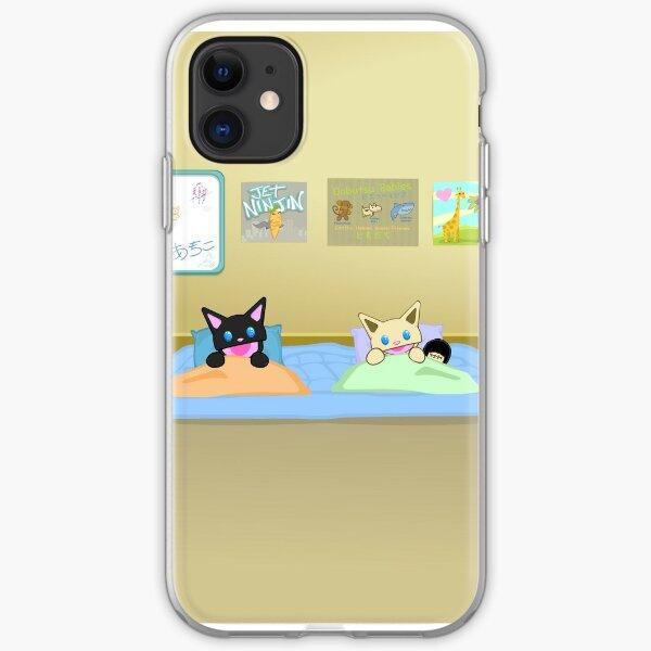 Beedog kids Bedtime iPhone Soft Case