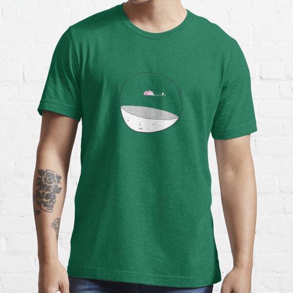 Cloud Brain Essential T-Shirt
