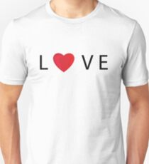 Express Your Love!!! Unisex T-Shirt