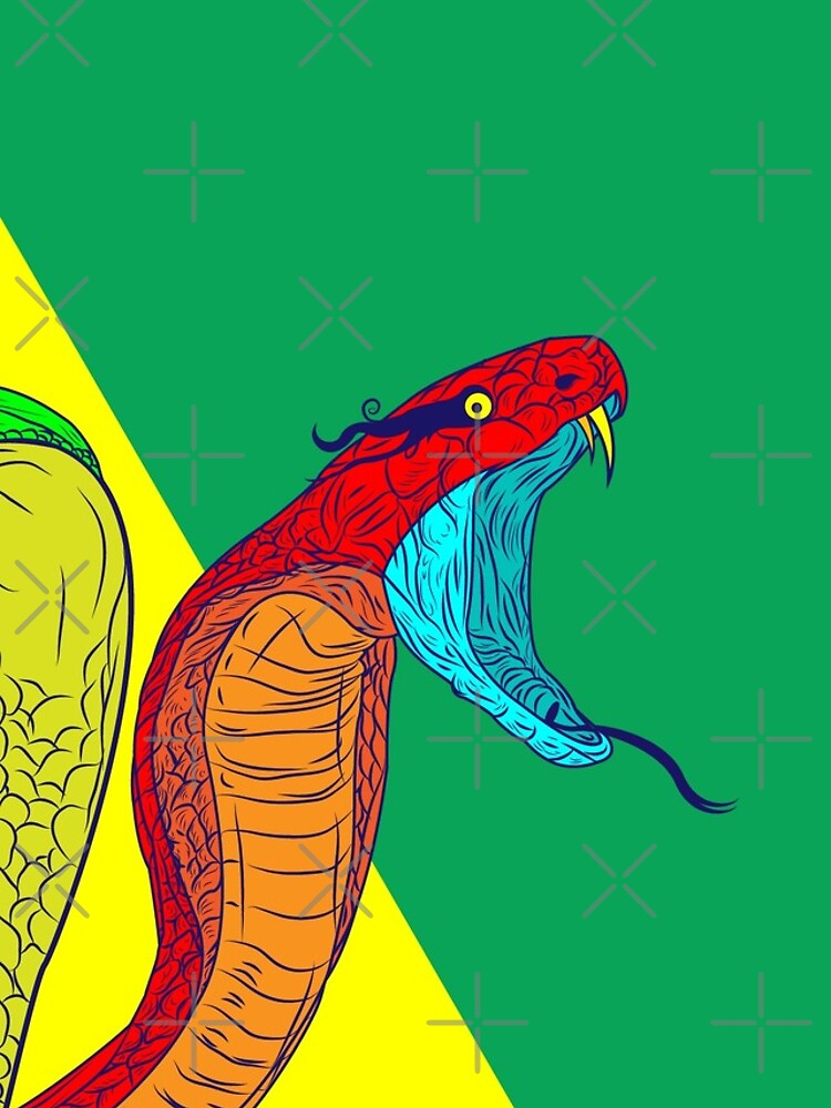 Kobra von viajose