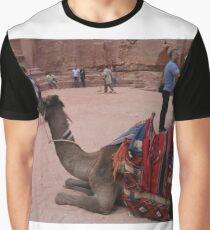 The rest Graphic T-Shirt
