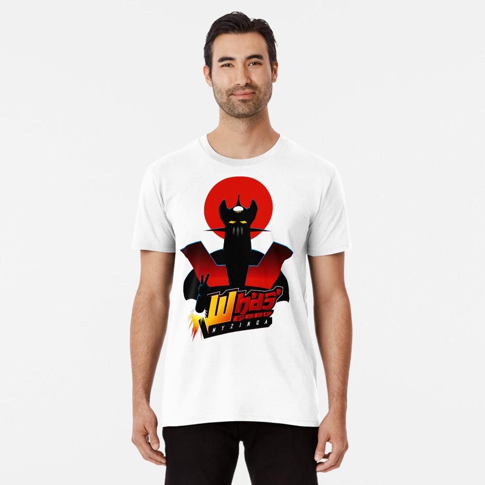 Whas Good My Zinga? Premium T-Shirt