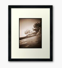 untitled~2 Framed Print