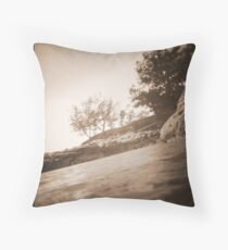 untitled~2 Throw Pillow