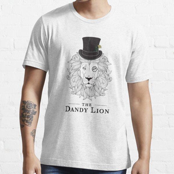 The Dandy Lion Essential T-Shirt