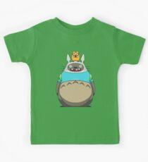 Finn Totoro Kids Clothes