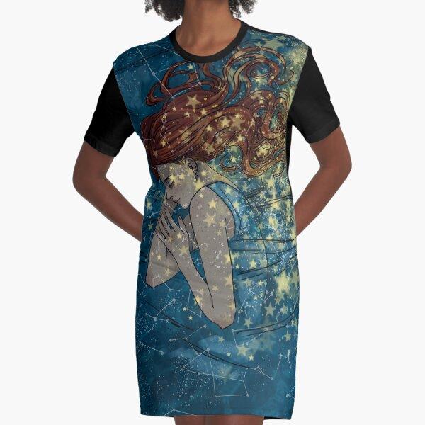 sweet dreams Graphic T-Shirt Dress