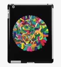TieIt iPad Case/Skin