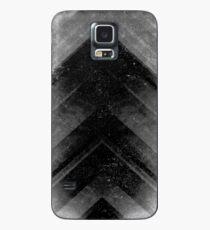 Black Magic Case/Skin for Samsung Galaxy