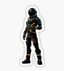 Fortnite Dark Voyager Sticker
