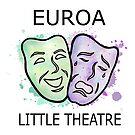 Euroa Little Theatre  by ImportAutumn